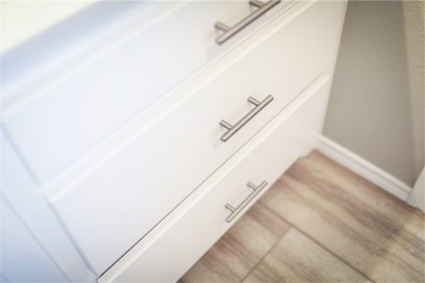 David Rogers Homes -Drawers